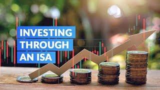 Investing Through an ISA
