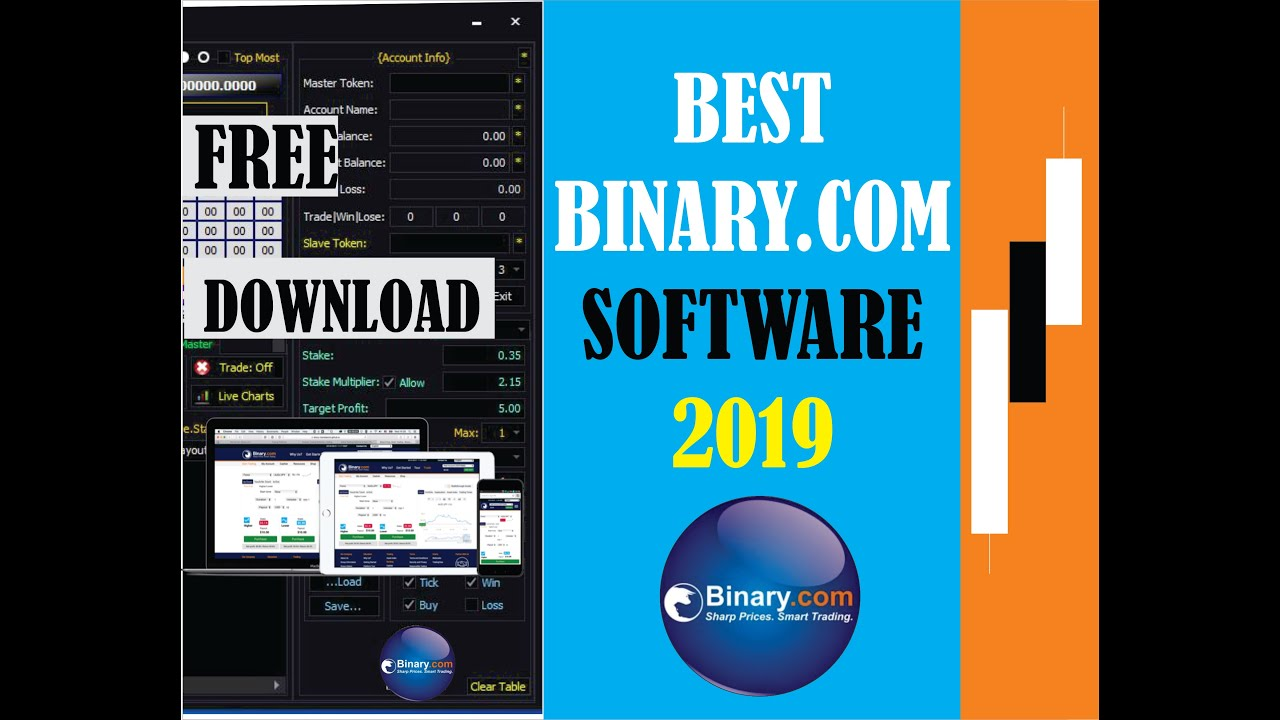 best free binary options site