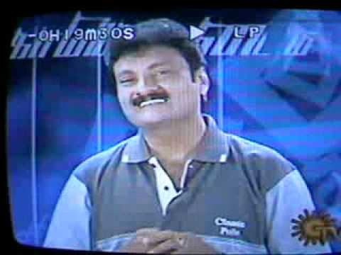 Download Anand in SUN TV Comedy Time Show