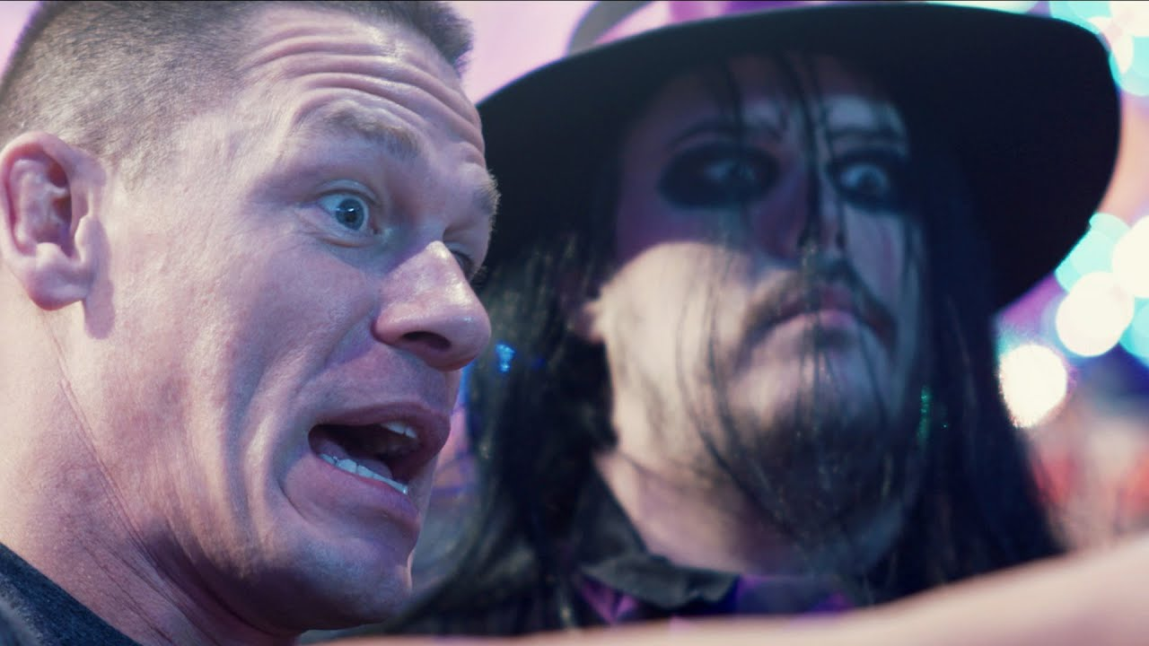 Download Behind the scenes at WrestleMania 34: WWE Day Of