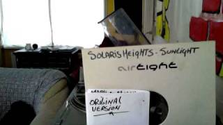 Solaris heights - Sunlight ( original )