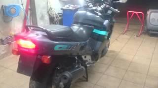 CBR 1000F sc24