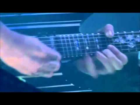 (Synyster Gates) Guitar Solo - Second Heartbeat