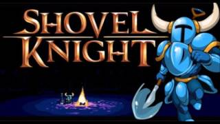 Shovel Knight: Guest Director Boss Battle (Arranged)