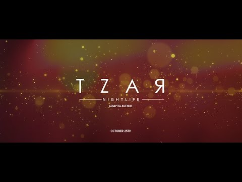 TZAR NightLife Promo  [ NH PRODUCTIONS TT ]