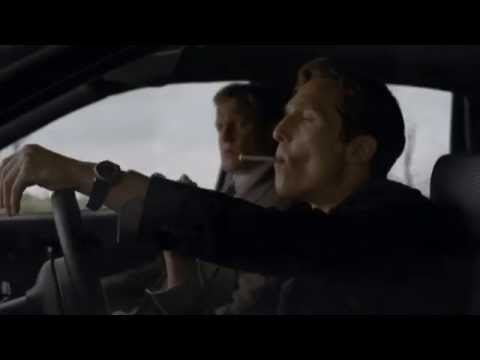 True Detective | World Needs Bad Men