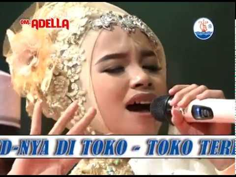 Spesial Ramadhan!! RASA INGINKU - Tasya Rosmala eksklusif OM ADELLA!!