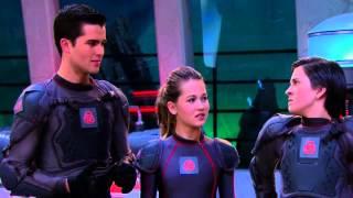 Disney S3 – Stark, schnell, schlau Folge 1