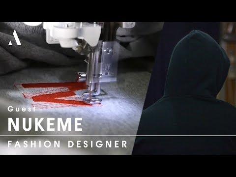 toco toco ep.40, Nukeme, Fashion Designer