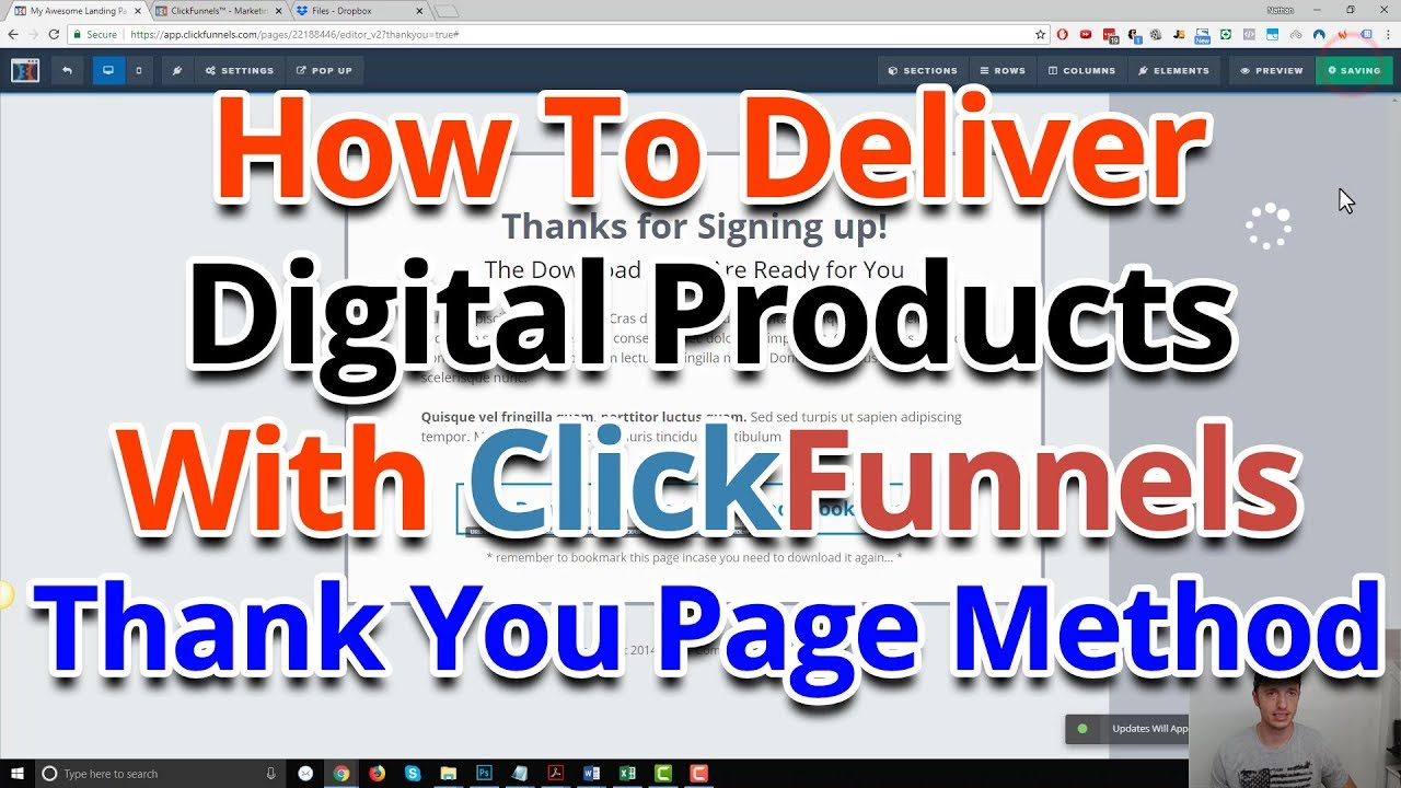 The 7-Minute Rule for How To Make Money With Clickfunnels