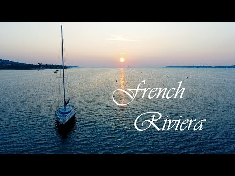 French Riviera - Sunrise