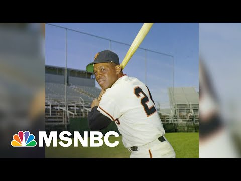 'You Wanted To Be Just Like Him': MLB's Oldest Living Hall Of Famer Turns 90   Morning Joe   MSNBC