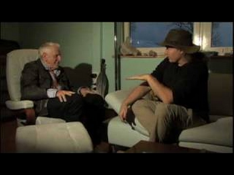 Jim Humble interviewed by Bill Ryan ( 2017) : a Project Avalon video