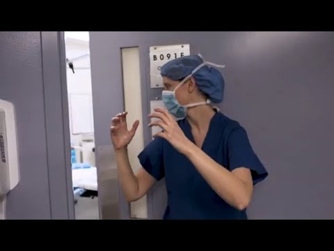 Johns Hopkins Breast Surgery Fellowship   Dr. Agnieszka Dombrowska
