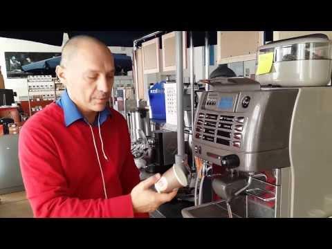 Какую купить кофемашину для кафе, кофейни, ресторан, мобильной кофейни?
