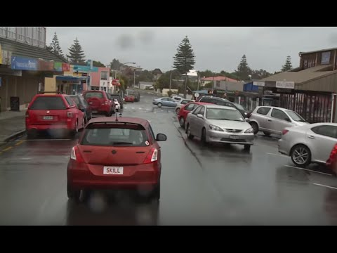 Drive: How to pass the NZ full licence test