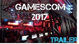 GAMESCOM 2017 TRAILER