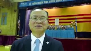 TBT Việt Tân Lý Thái Hùng nói về gì khiến TBT Nguyễn Phú Trọng Đảng CSVN hoảng loạn?