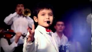 Маленкый Албано Асадбек Султон зажигает песня италянских