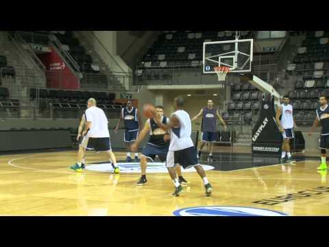 Inside Israeli Basketball - Season 5: Episode 1