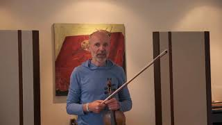 Sergei Nikonov  - Violin
