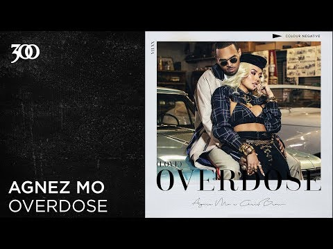 Agnez Mo - Overdose (ft. Chris Brown) | 300 Ent (Official Audio)