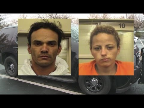 Suspects in recent Albuquerque homicides arrested