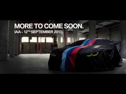 A new mission - BMW Motorsport.