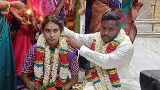 தம்பி கல்யாணம் | Brother Marriage Video |Amala Village Food