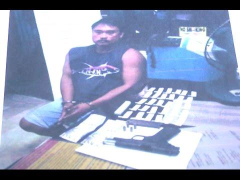 9th most wanted na drug pusher sa Mandaue, Cebu, naaresto ng mga otoridad