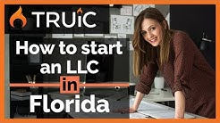 How to Start an LLC in Florida - Short Version