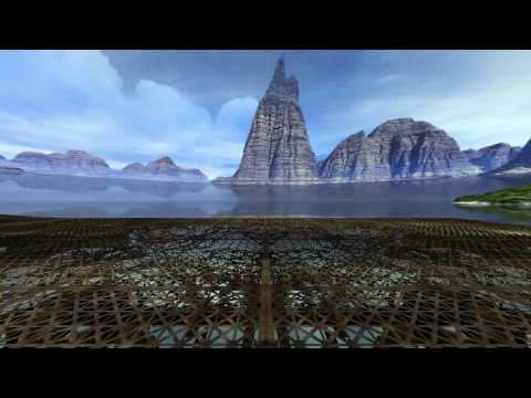 Trackmania United - Bay - The Lost Island [RPG], By Golo