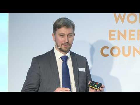 Ando Leppiman - Eesti energiapoliitika, peaagu viieline? (Tallinn 15.11.2016)