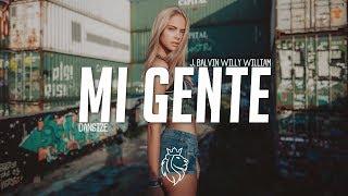 J. Balvin Willy William Mi Gente Dansize Trap Remix.mp3