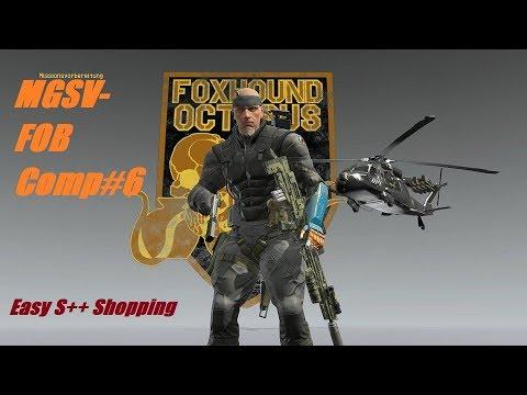 MGSV - FOB Comp#6