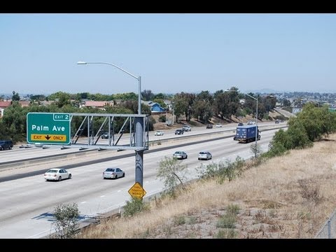 Ambient Sound - 5 Hours of Freeway Noise