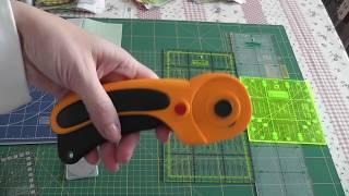 Шитье. Ответы на вопросы. Инструменты для лоскутного шитья.