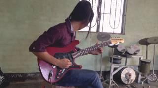Bản sao của Quá khứ gitar solo (. tí em )