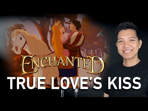 True Love's Kiss (Prince Edward Part Only - Instrumental) - Enchanted