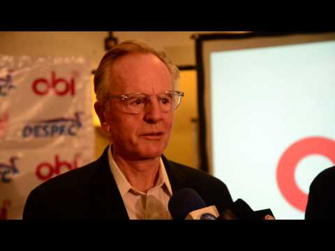 Former Apple CEO launches new mobile phone brand in Kenya