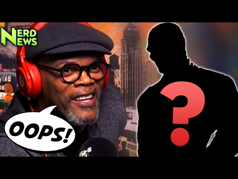 Samuel L Jackson Spoils the Return of Dead MARVEL Character?! (Avengers Infinity War Spoilers)