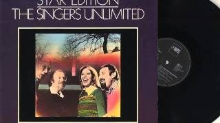 THE SINGERS UNLIMITED - I