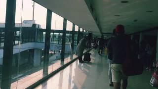 TRIP TO JAKARTA // CINEMATIC TRAVEL VIDEO