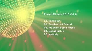 Funkot Minimix 2010 Vol. 8