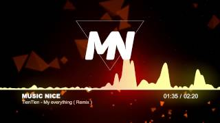 TienTien - My everything ( Future House Mix )