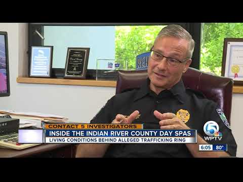 Inside the Indian River County day spas