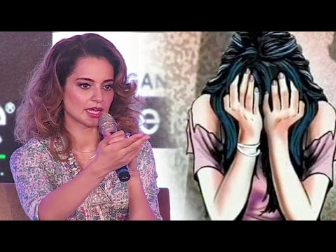 kangana Ranaut BEST Reply To Vikas Bahl Harassment Controversy