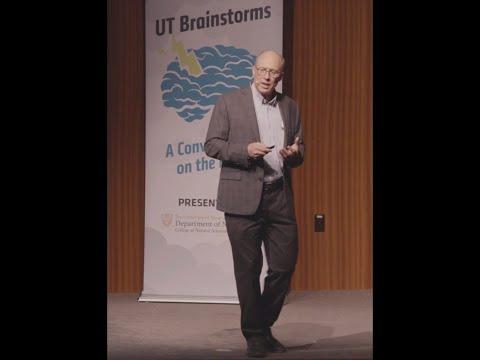 The Student Brain - Dr. Michael Mauk