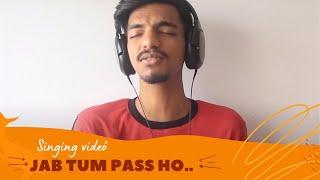 Jab Tum Paas Ho | Salim-Sulaiman | Ash king | Jonita gandhi | Raj pandit | cover by ROBH