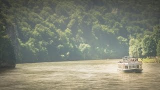 The Danube - The melody of the queen of rivers - Part II